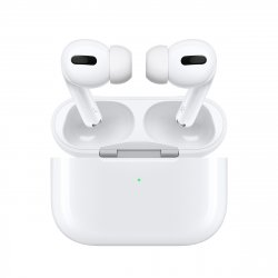Apple AirPods Pro Headset In-ear White Bluetooth ( MWP22ZM/A )