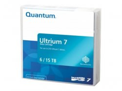 Quantum MR-L7MQN-01 6000GB LTO blank data tape ( MR-L7MQN-01 )