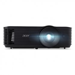 Acer Basic X128HP data projector Ceiling-mounted projector 4000 ANSI lumens DLP XGA (1024x768) Black ( MR.JR811.00Y )
