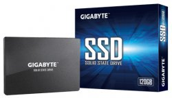 Gigabyte GPSS1S120-00-G Internes Solid State Drive 2.5 120 GB Serial ATA III ( GPSS1S120-00-G )