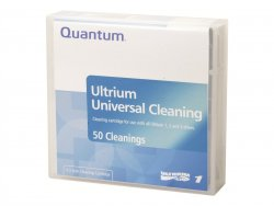 Quantum Cleaning cartridge, LTO Universal ( MR-LUCQN-01 )