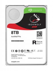 Seagate IronWolf ST8000VNA04 internal hard drive 3.5 8000 GB Serial ATA III ( ST8000VNA04 )