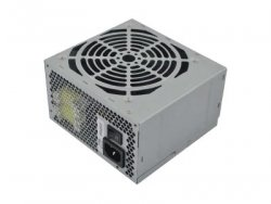 Rasurbo BAP650 650W ATX Grey power supply unit ( BAP650 )