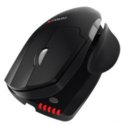 Contour Design Unimouse Wireless mouse Right-hand RF Wireless 2800 DPI ( UNIMOUSE-WL )