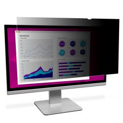 3M High Clarity Privacy Filter for 21.5 Apple® iMac® ( 7100137843 )