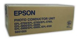 Epson EPL-5700/5800/5900/6100 Photoconductor Unit 20k ( C13S051055 )