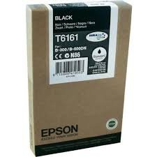 Epson B300/ B310/ B500DN/ B510DN Ink Cartridge SC Black 3k ( C13T616100 )