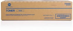 Konica Minolta A202053 Black laser toner & cartridge ( A202053 )