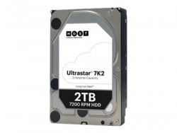 HGST Ultrastar HUS722T2TALA604 2000GB Serial ATA III internal hard drive ( 1W10002 )