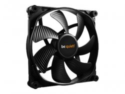 be quiet! SilentWings 3 PWM Computer case Fan ( BL067 )