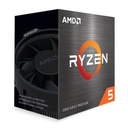 AMD Ryzen 5 5600X processor 3.7 GHz 32 MB L3 Box ( 100-100000065BOX )