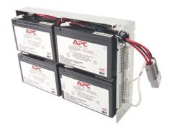 APC RBC23 Sealed Lead Acid (VRLA) rechargeable battery ( RBC23 )