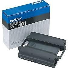 Brother Printing Cartridge for FAX-1200P/1700P ( PC-101 )