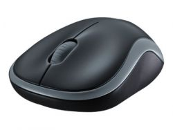 Logitech M185 RF Wireless Optical mice ( 910-002238 )