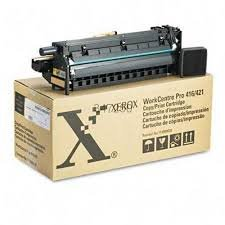 Xerox WC416 Toner Cartridge (2 x 5000 pages @ 6% area coverage) ( 106R00443 )