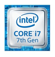 Intel Core i7 7700 - 3.6 GHz - 4 Kerne - 8 Threads - 8 MB Cache-Speicher - LGA1151 Socket