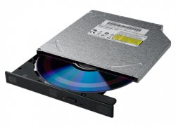 Lite-On DS-8ACSH Internal DVD±RW Black,Grey optical disc drive ( DS-8ACSH )