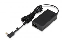 Acer NP.ADT0A.078 power adapter/inverter Indoor 65 W Black ( NP.ADT0A.078 )
