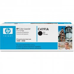 Hewlett-Packard (Original) C4191A Toner black