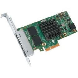 Intel I350-T4V2 Internal Ethernet 1000Mbit/s networking card ( I350T4V2BLK )